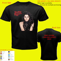 Bebe Rexha 4 Concert Album Shirt Size Adult S-5XL Kids Baby's  - $20.00+