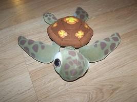 "Walt Disney World Parks Finding Nemo Squirt Sea Turtle Plush 12"" Stuffed... - $20.00"