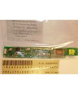 IBM Thinkpad 360 LCD Inverter Board 84g2137 FRU 66g0066 - $11.87