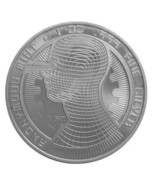 Bitcoin Guardian Proof 1 Oz One Ounce Silver Coin (Limited Edition of 10... - $35.99