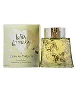 Lolita Lempicka Au Masculin Eau de Toilette Spray, 3.4 fl. oz. - $76.85