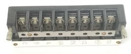 MARATHON SPECIAL PRODUCTS 1508SC BARRIER TERMINAL BLOCK, 600V, 75A image 6