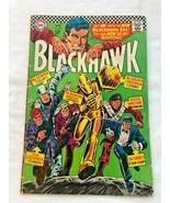 Blackhawk 230 Comic DC Silver Age Good Minus Condition - $4.99