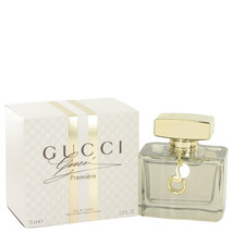Gucci Premiere 2.5 Oz Eau De Toilette Spray image 6