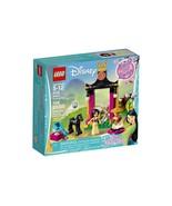 NEW LEGO Disney 41151 Mulan's Training Day Set Retired Build and Swap - $14.84