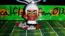 2017 NFL SERIES 6 TEENYMATES CARSON PALMER QB FIGURE ARIZONA CARDINALS  - $3.83