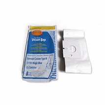 Replacement for Kenmore 24 Magic Blue LG Type M Canister Microfiltration Vacuum - $22.67