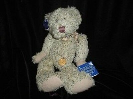 Ganz Candice Bear Heritage Collection H4241 2001 String Attached Arms Le... - $58.00