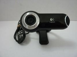 Logitech Cam Webcam Carl Zeiss Tessar 2.0/3.7 2MP Autofocus Camera V-UBM46 - $39.55