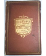 The Woman and Her Accusers W. A. Muhlenberg Pliny Smith 1871 - $23.65