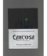 Carcosa - Lamentations of the Flame Princess - HC - 2011 - Geoffrey McKi... - $97.02
