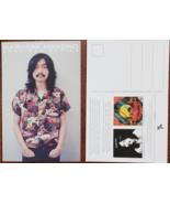 Lot of 2 HARUOMI HOSONO Archival Series Promo Postcards, new - $5.95