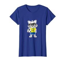 New Shirts - SOCCER CUP RUSSIA 2018 / FOOTBALL LOBO / TEAM BRAZIL Wowen - $19.95+