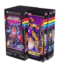 Greater Than Games Lazer Ryderz Board Game - $25.85