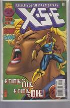 XSE #2 Marvel [Comic] [Jan 01, 1996] Marvel Comics - $3.91