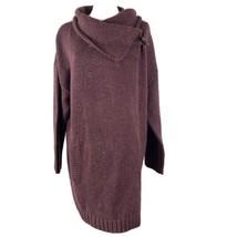 Como Vintage Wool Blend Cardigan Sweater Plus Size 2X Multicolor Long Sl... - $49.49