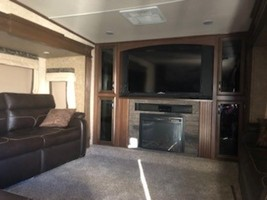 2017 Forest River Sierra 379FLOK for sale by Owner - Reno, NV 89506 image 4