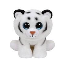 Ty Beanie Babies Tundra - White Tiger - $13.17