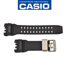 Genuine CASIO G-SHOCK Gravity Master Watch Band Strap GPW-1000-1A Black ... - $152.95