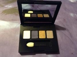 Estee Lauder Pure Color Eyeshadow palette sugar cube amethyst cinnamon violet - $8.59