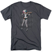 Dc Comics Suicide Squad Harley Argyle Mens T Shirt Small To 5XL - $15.99+