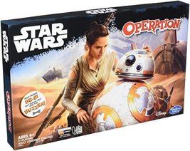 Operation Game: Star Wars Edition - $26.58