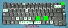 Gateway MX6453 MX6000 Series INDIVIDUAL KEY (one key only)