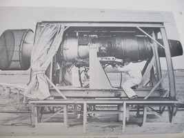 Aircraft Jet-Noise Sound Turbojet Muffler Science & Technology NACA NASA... - $26.90