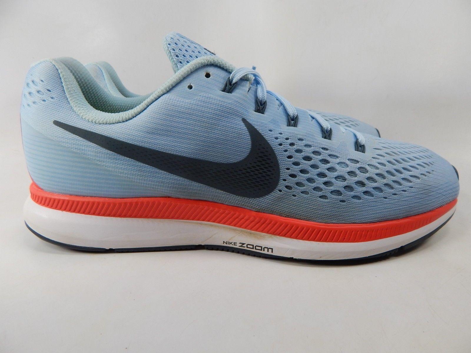 a07a3b02a612 Nike Air Zoom Pegasus 34 Size 13 M (D) EU and 15 similar items