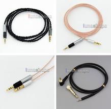 Silver Plated OFC OCC Cable For Sennheiser HD598 HD558 HD518 Headphone earphone - $9.58+