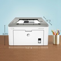 *NEW* HP LaserJet Pro M118dw Monochrome Laser Printer 4PA39A - $158.39