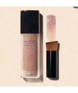 NEW CHANEL LES BEIGES Water-Fresh Tint mini Foundation Brush (brush only) - $19.99