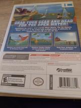 Nintendo Wii Water Sports image 3