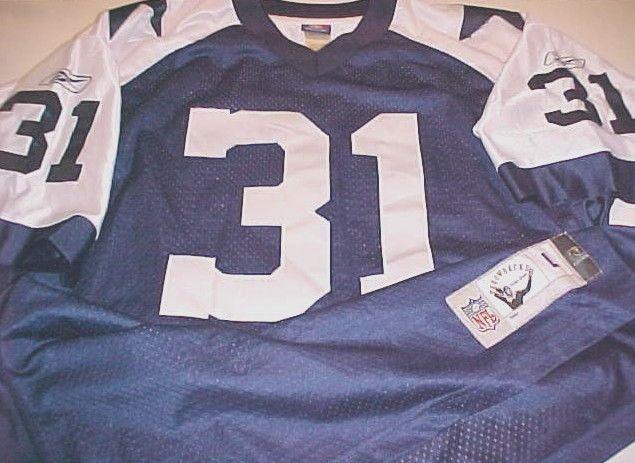d68bfe829 Roy Williams 31 Dallas Cowboys NFL Reebok and 50 similar items. 57