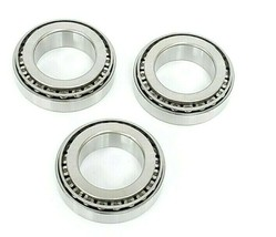 LOT OF 3 NEW NTN 4T3200SX TAPERED ROLLER BEARINGS image 1