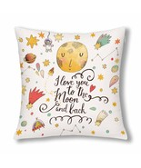 InterestPrint? I love You to The Moon and Back. Moon, Comic Astronauts, ... - $18.08 CAD
