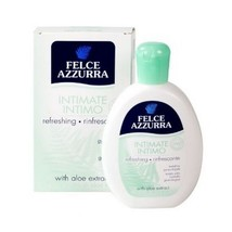 Felce Azzurra Intimate Hygiene Refreshing Liquid Soap (fresh) 200ml 6.8oz - $11.00
