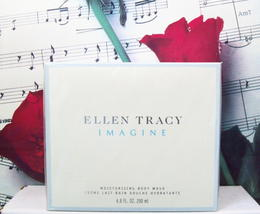 Ellen Tracy Imagine Moisturizing Body Wash 6.8 FL. OZ. NWB - $49.99