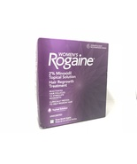 Rogaine Womens 2% Minoxidil 3 Months Supply for women  exp 8/2019 - $27.00