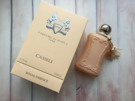 Parfums De Marly Cassil  EDP 75 ml, 2.5 Oz, Sealed, Authentic, Spray, Ne... - $132.19