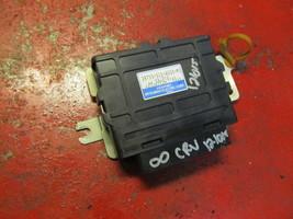 97 98 99 01 00 Honda CRV ABS antilock brake computer module 39790-s10-a030-m1 - $11.87