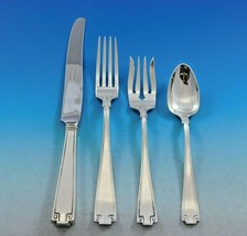 Etruscan by Gorham Sterling Silver Flatware Set For 8 Service 32 Pieces - $1,575.00