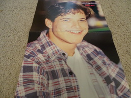 Jonathan Taylor Thomas Scott Wolf teen magazine poster clipping Party of Five