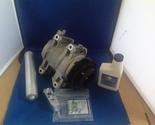 02 06 nissan altima 2.5 ac compressor kit  2  thumb155 crop
