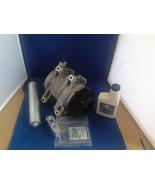 02-06 Nissan Altima 2.5 Auto AC Air Conditioning Compressor Repair Part Kit - $244.57