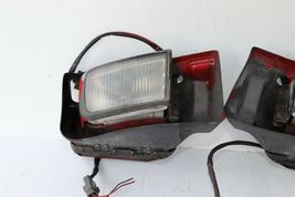 89-91 Mazda Rx7 Fc3s Fog Driving Lights Lamps Set RX-7 RX 7 L&R image 4
