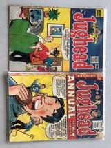 Lot of 2 Jughead (1949) 129 Annual #3 - $34.65