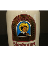 FREE German Peschl Brau Stephanus Heller Doppelblock Ceramic Mug - $0.00