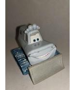 Disney Pixar Cars Yeti the Abominable Snowplow #45 Race O Rama Diecast V... - $11.83