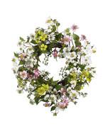 "20"" Dogwood Wreath - $72.37"